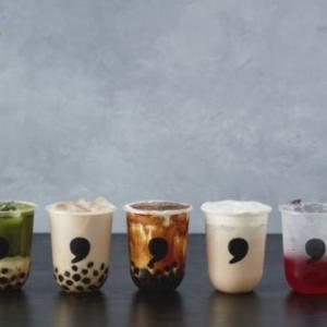 comma tea(コンマティー) 神戸マルイ店のおすすめタピオカ飲んだ!人気メニュー&値段まとめ