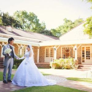 【神戸北野】ル・ヴァンヴェールで貸切ガーデンウェディング!優雅な結婚式場