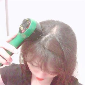 3ヶ月目・経過報告*新しいヘアケアのカタチ*オンライン発毛サービス・自宅でリーブ*老舗の発毛サロンのサポートが自宅で⁈*健やかな地肌