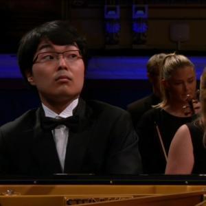 リーズ国際ピアノコンクール結果♪