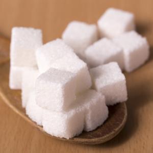 アトピーに砂糖は絶対にダメ