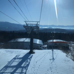 妙高杉の原スキー場
