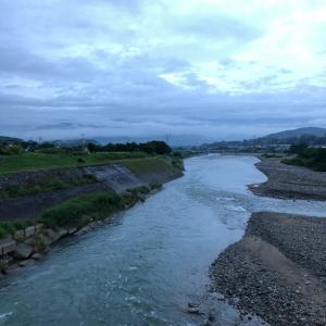 依田川三角橋