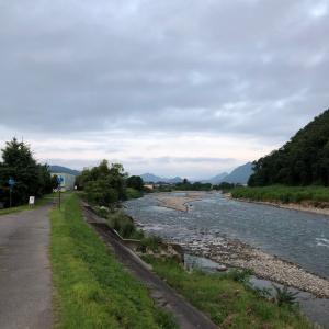 依田川 釣りできます