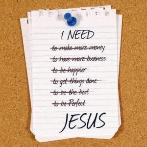 今必要な事、今だから必要な事