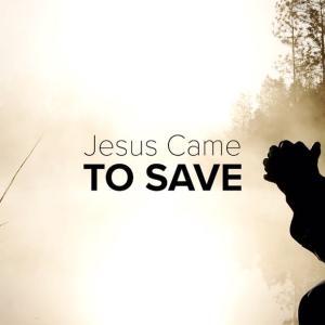 不要不急の外出、キリストの場合は??