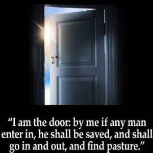 ー門戸を開くものと閉ざすものー