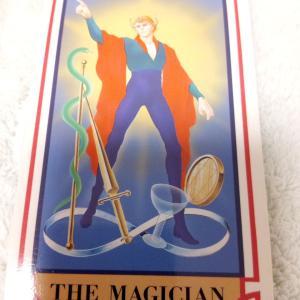 1 魔術師