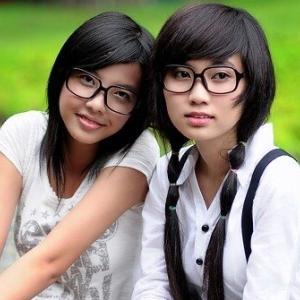 新4年生はメガネを着用する事になるかも!?