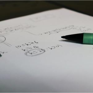 【SAPIX】マンスリー確認テストまであと3日の自宅学習!