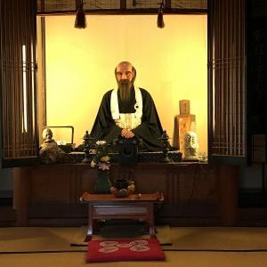 沢庵和尚はイスラム原理主義者か? 2019.9.20