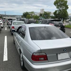 車検落ちた日本死ね