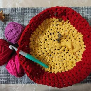 バトルと編み物と孤独 と …