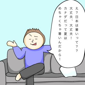 外国人が夏の日本に行くとこうなる。