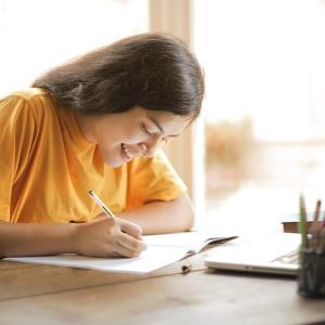 自分から勉強する子の育て方!学ぶ力を伸ばすために親ができる5つのこと!