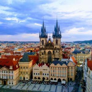 プラハ新市街の穴場スポットからグルメ、風俗事情まで!