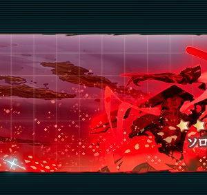 【艦これ】2021春イベE-2甲:ソロモン方面/レンネル島沖【編成メモ】