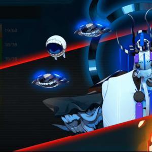 【艦これ】2021春 E-5甲:スタート地点前進+Zマス(E-5-3)出現 ギミック【激突!ルンガ沖夜戦】