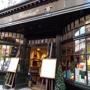 """【聖地巡礼】乃木坂46″齋藤飛鳥""""がアナザースカイで訪れた街!ロンドン最古の書店""""ハッチャーズ(Hatchards)""""で歴史を感じる!"""