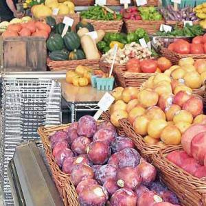 野菜やフルーツの農薬除去には、環境と健康に安心な重曹とホタテの貝殻が効果的!農薬を除去する3つの方法