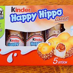 子供や友チョコ、ギフトに!イタリアフェレロチョコレートがおススメ!