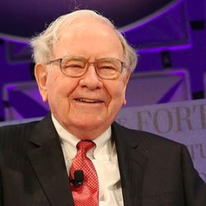 【悲報】ウォーレン・バフェット氏、過去最大級の自社株買いを行う。今の米国株市場では積極的にはなれないか。