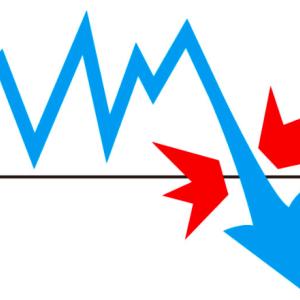 【超絶悲報】NYダウ、2日連続の暴落で悲観論が急増!下落はまだまだ序盤も、それでも米国株に強気な理由。