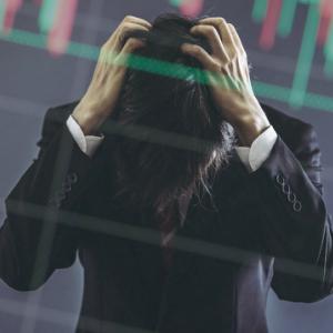 【悲報】コロナの影響で『大損』した初心者投資家のお話。投資初心者が陥りがちなワナとは何か?