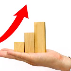 【朗報】米国株、3日続伸で再び復活に向けて上昇が続くのか。