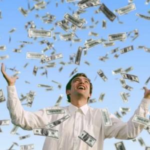 【雑記】数十万円のボーナスより、毎月数万円の配当の方が嬉しい。