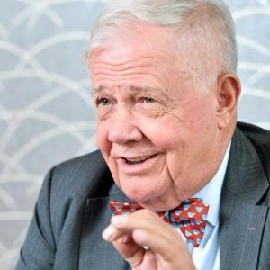 【驚愕】ジム・ロジャーズ氏、次はベトナムへの投資を始める。