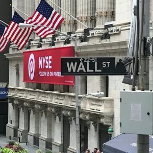 【朗報】NYダウ、なおも好調が続く。そんな中であの株を買い増しました…