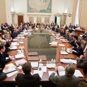 【速報】FOMC、2023年までの金利据え置きを発表も織り込み済みか。