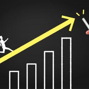 【考察】NYダウやS&P500は『上昇するように作られている』米国株インデックス投資がこれからも有効なワケ。