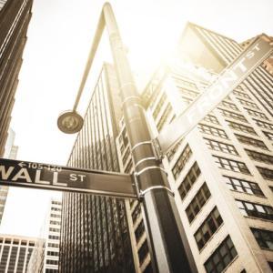 【朗報】米国株が久々に反発で上昇する!やはり主役はGAFAMか。