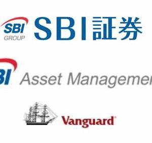 【朗報】『SBI・バンガード・S&P500インデックス・ファンド』早くも準資産額900億円を突破。わずか3週間で100億円増加する。