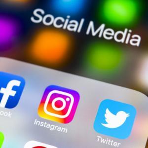 【悲報】米国の保守層でフェイスブック(FB)や、ツイッター(TWTR)などの大手SNS離れが加速か。
