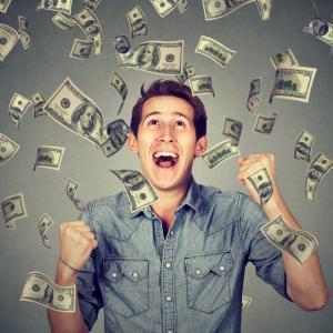 【教訓】宝くじの高額当選者に配布される冊子の中身とは。大金を持つ者の心構え。