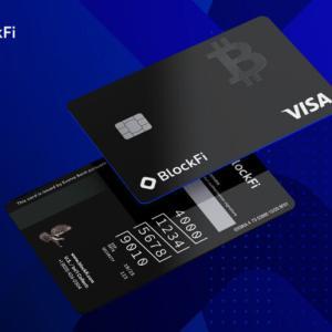 【驚愕】ビザ(V)、利用金額に対してビットコインで還元するクレジットカードを発行へ。
