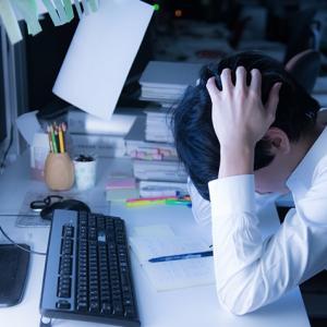 【本音】投資より、仕事の方がよっぽどストレスが溜まるよなと言う話。