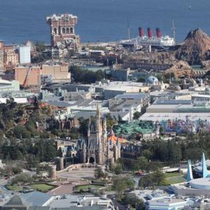 【悲報】米国ディズニーランドが、年間パスポートの終了を発表・・・