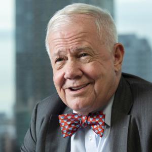 【悲報】ジム・ロジャーズ「S&P500に積立投資をしても儲からない時代が来る」
