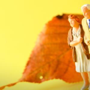 """【悲報】妻に先立たれた60代男性の悲しい末路…""""人生100年時代""""の生き方"""