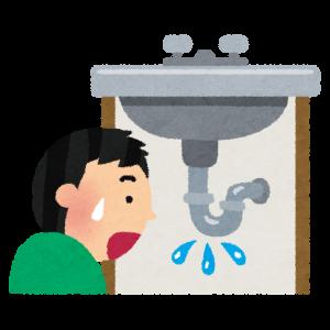 【悲報】排水口の詰まりで業者を呼んだ結果www