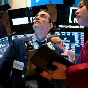 【朗報】株価、そろそろ下げ止まる