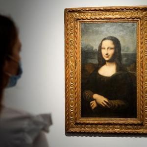 【驚愕】有名絵画のレプリカ、驚きのお値段で落札される・・・!