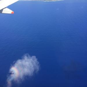 カラオケで沖縄ソングを聴くと懐かしさが込み上げる。