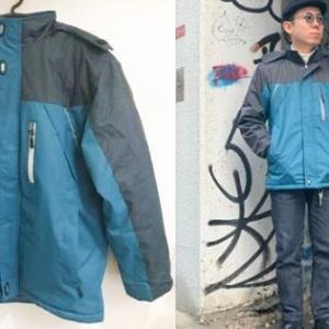 ALIFE PLUS アウトドアジャケット レビュー!圧巻の【防寒・防風・防水性】を誇る至極の一着。