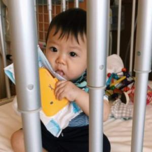 【川崎病入院記】子供の入院に24時間付き添い!ママの忍耐力に感謝