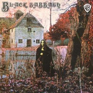Black Sabbath / Black Sabbath
